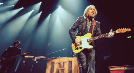 VIDEO: Izdan video spot za pjesmu Toma Pettya