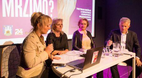 Hrvatska i europska pravosudna praksa se i dalje treba boriti protiv mržnje