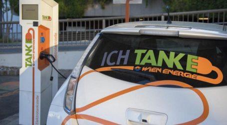 Bečani pokazuju sve veći interes za električne automobile
