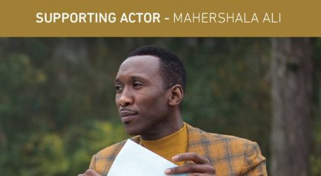 VIDEO: Mahershala Ali zauzet filmskim angažmanima