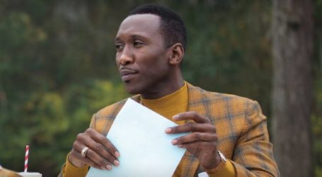VIDEO: Wesley Snipes čestitao kolegi Mahershala Aliju