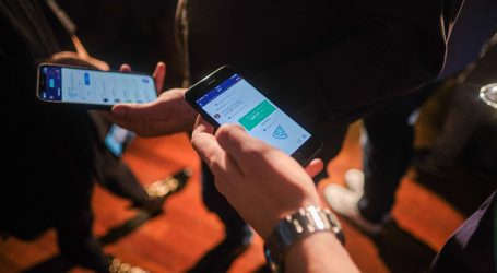 Forbes je uvrstio Keks Pay među pet europskih aplikacija za mobilno plaćanje