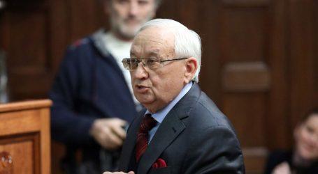 "AZIMOV ""Naglasak Sberbanka na daljnjoj stabilizaciji Agrokora"""