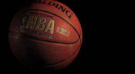 NBA Pobjede Denvera, Toronta i New Yorka