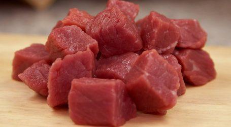 U Sloveniji do sada otkrivene dvije tone sumnjive poljske govedine