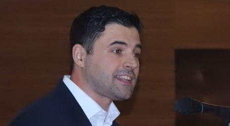 """BERNARDIĆ """"Ideja da su Istra i Dalmacija talijanske je ideja fašizma"""""""