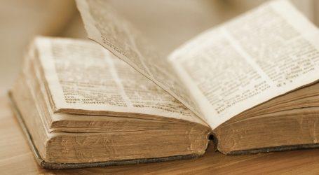 U Turskoj pronađena Biblija stara 1200 godina