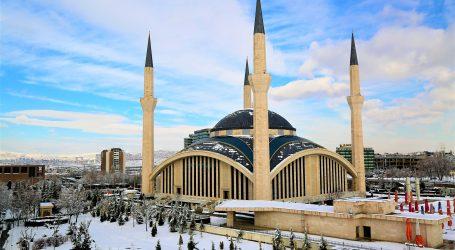 Turska pozvala Kinu da zatvori logore za muslimane
