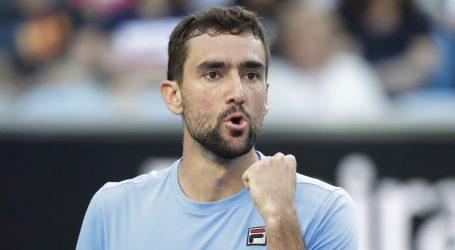 ATP: Ljestvica bez promjena, Čilić 10., Ćorić 13.
