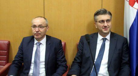 """PLENKOVIĆ """"Očekujem da SDP-ova interpelacija bude odbijena"""""""