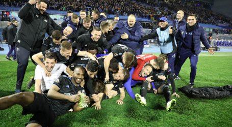 Dinamo u osmini finala protiv Benfice