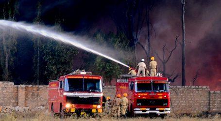 DAKA Požar odnio najmanje 70 života