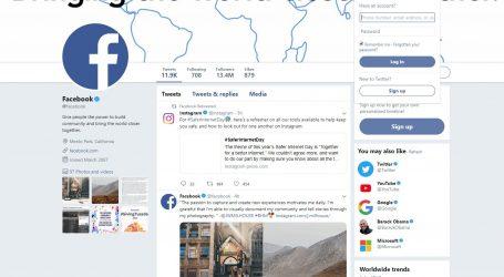 Facebook se i dalje bori protiv lažnih vijesti i informacija