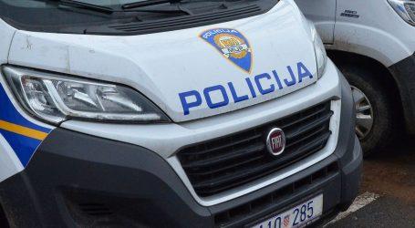 Nesreću nedaleko od Bajakova skrivio rumunjski vozač