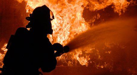 U požaru u Parizu poginulo sedmero ljudi