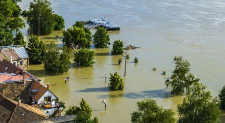 BIH Izvanredno stanje zbog poplava u Zenici i Busovači