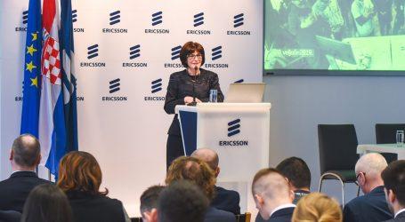 """ERICSSON NIKOLA TESLA """"Prihodi od prodaje u iznosu od 1.558,2 milijuna kuna"""""""