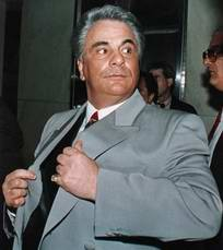 Smrt najmoćnijeg američkog mafijaša