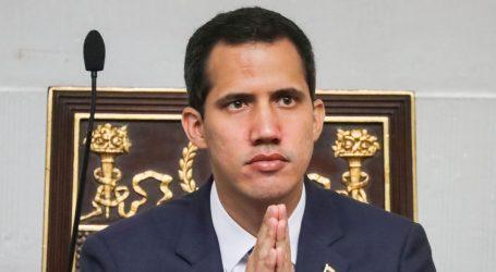 """MADURO """"Guaido će odgovarati pred sudom"""""""