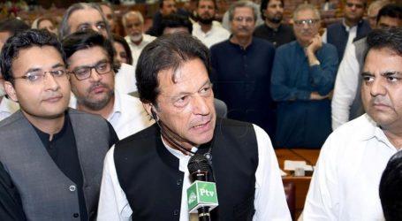 Pakistanski premijer Imran Khan poziva Indiju na pregovore