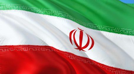 Iranski ministar vanjskih poslova podnio ostavku