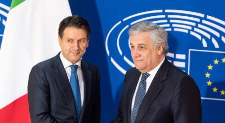 Filofašist Tajani nije razuvjerio Hrvate i Slovence