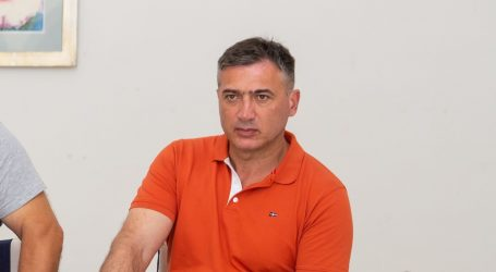 Silvio Ivandija postaje prvi Červarov pomoćnik