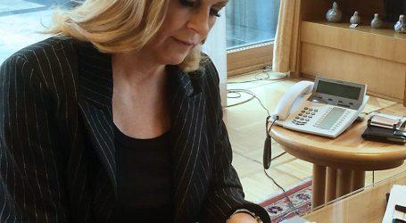 Predsjednica potpisala pomilovanje Huanita Luksetića