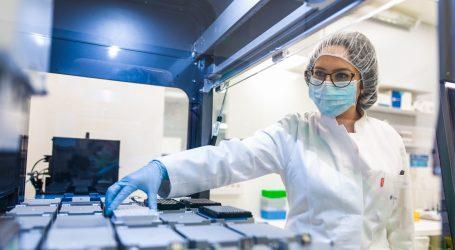 FOTO: GenePlanet pokreće centar za sekvenciranje DNK