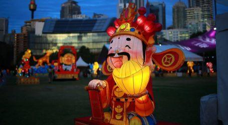 VIDEO: Svjetski političari i šefovi organizacija uputili čestitke NR Kini