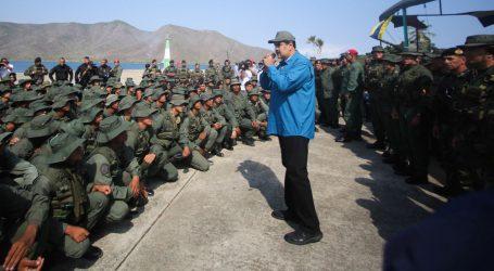 Maduro odbacio europski ultimatum