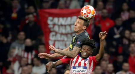 Atletico bolji od Juventusa, preokret Cityja u Gelsenkirchenu