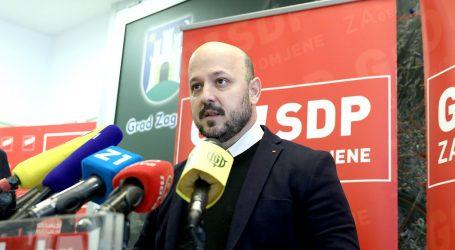 Maras izbacio HRT s press konferencije