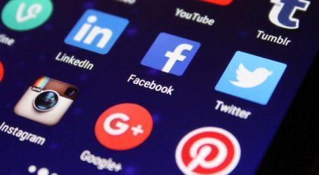 Facebook – globalno lovište za špijune