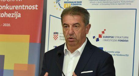 """MILINOVIĆ """"HDZ je HDŽ – Hrvatska diskriminiraj ženu"""""""