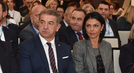 IZBORI U LSŽ Milinović pozvao HDZ da ne dijeli branitelje