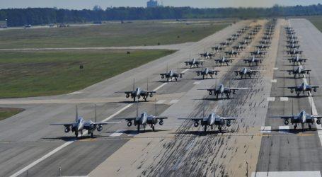 Amerikanci Hrvatskoj nude besplatne lovce F-16