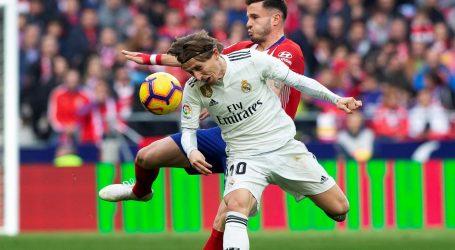 Modrić produžio ugovor s Real Madridom do ljeta 2021. godine