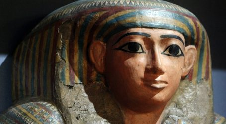 VIDEO: Otkrivene nove mumije u Egiptu