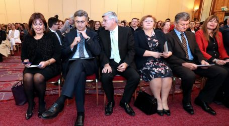 "PLENKOVIĆ ""Odakle ideja da Murganić podnese ostavku?"""