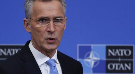 NATO gradi zračnu bazu 10 km od hrvatske granice