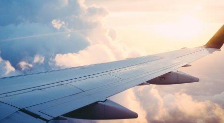 Norveški avion sa 167 putnika primio prijetnju bombom