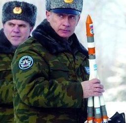 Putinu je pobjedu na izborima osigurao kult ličnosti