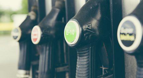 Novo poskupljenje goriva, najviše 'skočila' cijena benzina