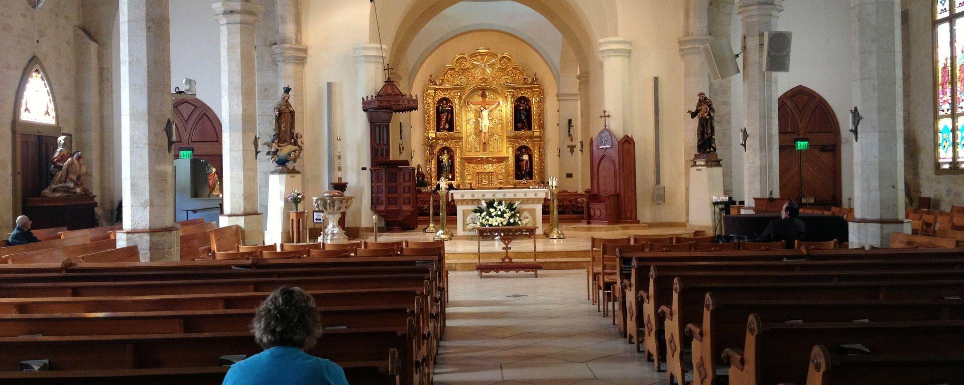 Biskupije u Teksasu objavile imena 300 svećenika optuženih za zlostavljanje