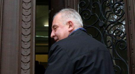 """VJEŠTAK """"Sanader sposoban pratiti suđenje dva puta tjedno"""""""