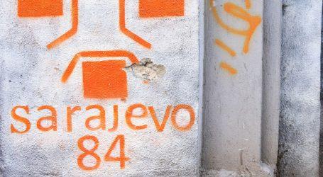 Romantično sarajevsko prisjećanje na ZOI 84′