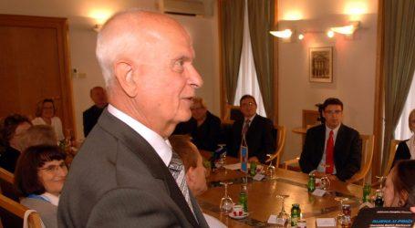 Umro istaknuti hrvatski jezikoslovac Josip Silić
