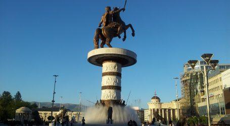 Sjeverna Makedonija proglasila izvanredno stanje