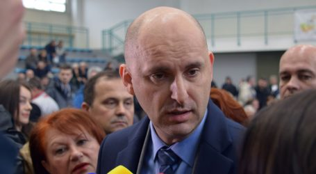 AFERA TOLUŠIĆ Uskok šuti o ispitivanju Grlevića